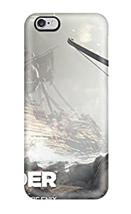 Tomb Raider 2013 Case Compatible With Iphone 6 Plus/ Hot Protection Case