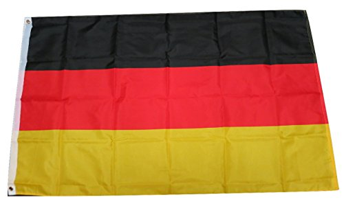 German National Flag - 2