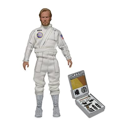 "NECA Planet of The Apes Clothed 8"" Figure - Classic George Taylor (Charlton Heston): Toys & Games"