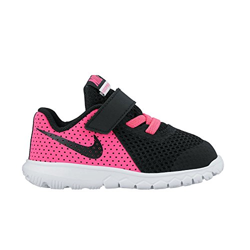 Nike Unisex Babies' Flex Experience 5 (TDV) Slippers Pink lowest price comfortable cheap online pre order for sale best place to buy online i7Jd6IQpqE
