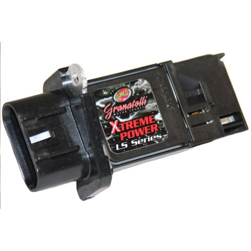 Granatelli Motorsports 350300 Mass Air Flow Sensor