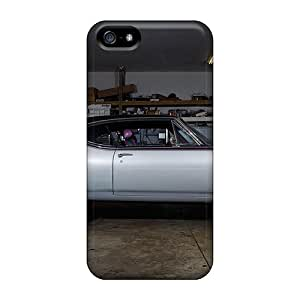 Durable Protector Case Cover With Olds Cutty 442 Hot Design For Iphone 5/5s