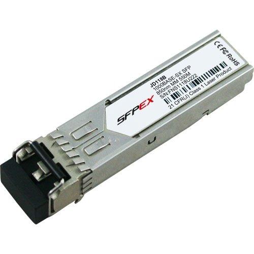 Hewlett Packard Hp X120 1G Sfp Lc Sx Transceiver - By ''Hewlett Packard'' - Prod. Class: Network Hardware/Repeater / Transceiver by OEM