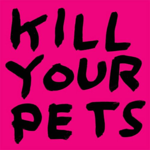 Read Online David Shrigley: Kill Your Pets ebook