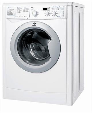Indesit IWD 7109 BS ECO - Lavadora (A, 1.26 kWh, 58 L, 595 mm, 535 ...