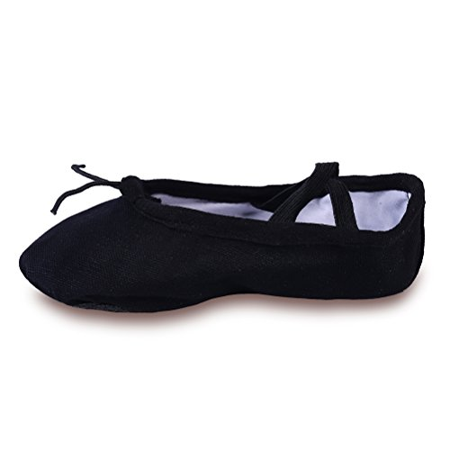 YYXR Ballet Slippers Gymnastics Toddler product image