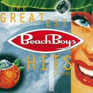 Beach Boys - 20 Good Vibrations, The Greatest Hits (Volume 1) by Capitol