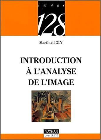 Télécharger en ligne Introduction à l'analyse de l'image pdf, epub ebook