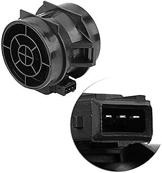 Maf Air Flow Sensor for Santa Fe Sonata Tiburon Tuscon Fits 5WK9643 28164-37200