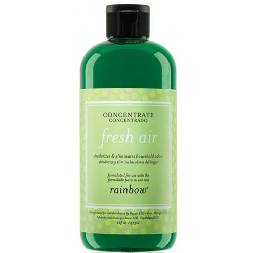 DEODORIZER, AIR FRESHENER 16OZ HIGHER CONCENTRATE by Colors of Rainbow