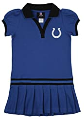 Outerstuff NFL Little Girls Indianapolis...