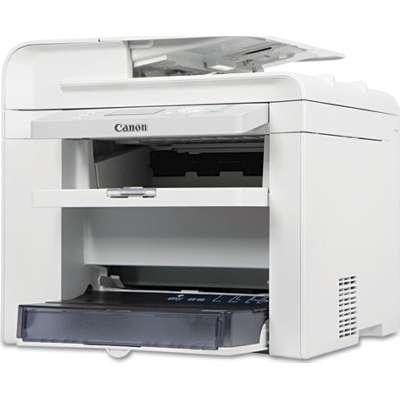 Canon USA 4509B061 imageCLASS D550 Mono Laser MFP Printer/Copier/Scanner USB 2.0 600x600 26ppm