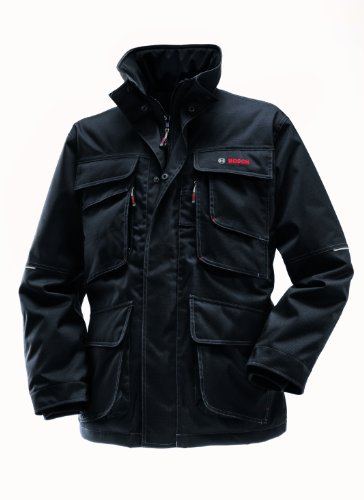 xl bosch jacket - 2
