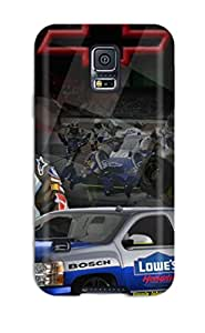 Snap-on Jimmie Johnson Case Cover Skin Compatible With Galaxy S5
