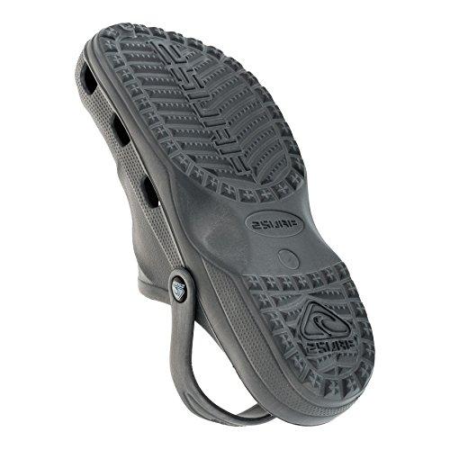 Tempo Uomo Il Pantofole Libero Per M434gr Da 2surf Grau Giardino nXcWa77q