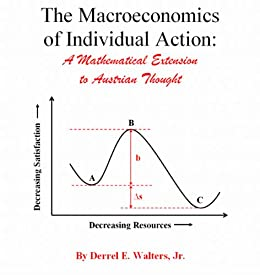 The Macroeconomics of Individual Action: A Mathematical Extension to Austrian Thought by [Walters, Derrel]