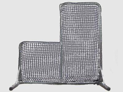 Cimarron住宅用l-screen (ネットとフレーム、7 x 6 ) by Cimarron
