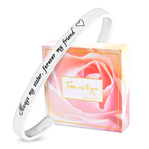 Sister Gifts from Sister Bracelet -