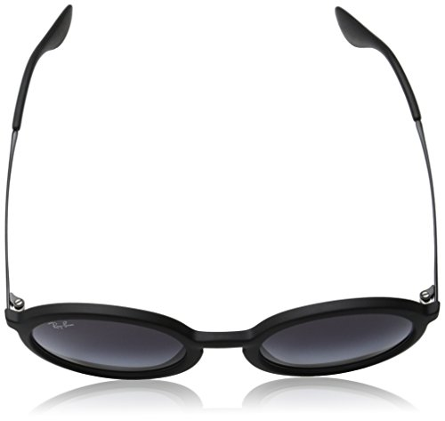 Black Ray RB Ban Sonnenbrille Rubber 4222 Iqw7UpOq