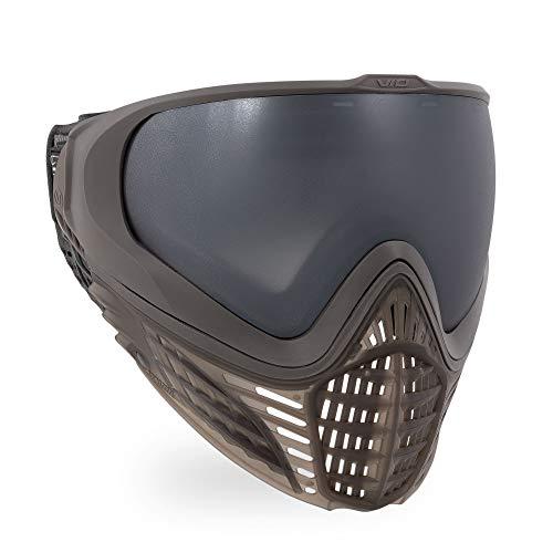 Virtue VIO Contour II Thermal Paintball Goggles/Masks - Dark Slate
