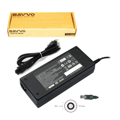 Bavvo 75W Adapter Compatible with Toshiba PA3049U-1ACA