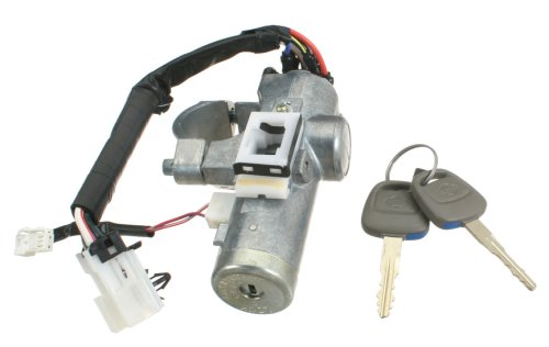 OES Genuine Ignition Lock Assembly for select Nissan Altima models