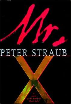 Book Mr X