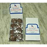 No-bake Cookie Chocolate 32 Count Basket