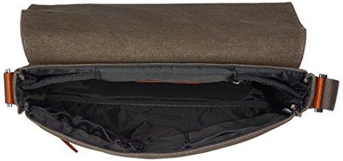 49 Grey para 650 adulto Bree Bolsa Cognac Casual Multicolor Unisex portátil Punch qwnU4WE7