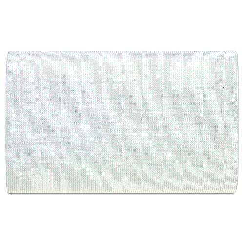 Long Chain Envelope CASPAR Elegant with Ladies Glitter TA400 Clutch Evening White Bag 6afzpnxTf