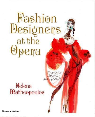Image of Fashion Designers at the Opera