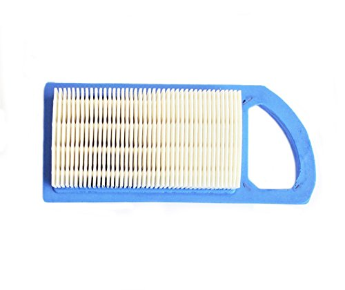 New Air Filter Fits Briggs 697152 698413 794421 797007 Stens 100-640 Rotary 10263 Ariens 21544020 Most 210000 Series 10 HP Overhead Valve Engines
