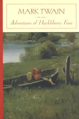 Adventures of Huckleberry Finn (Barnes & Noble Classics) -