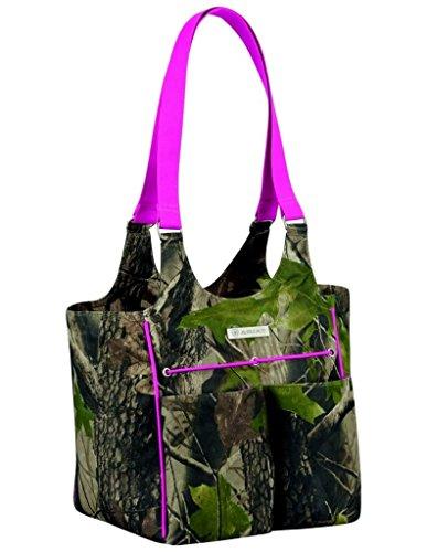 Ariat Womens Mini Carry All Mossy Oak, Pink
