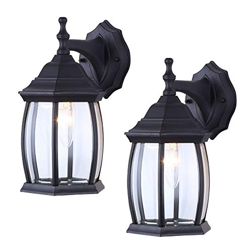 Outdoor Wrought Iron Lighting Fixtures in US - 8