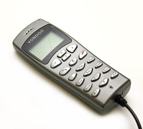 UPC 857314001007, USB VOIP Skype Phone