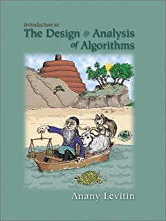 Introduction to the design and analysis of algorithms 3rd edition introduction to the design analysis of algorithms fandeluxe Images