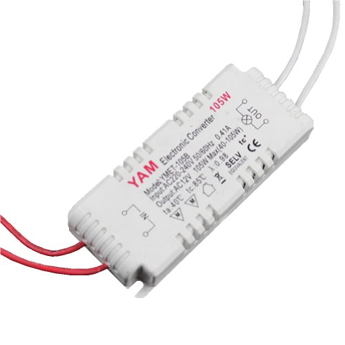 Estone Halogen Electronic Transformer 220V 240V