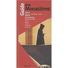 GUIDE DES MONASTÈRES 2003