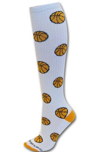 Yellow Gold Basketball - 2