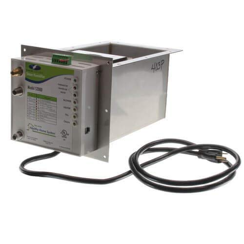 s2000 steam humidifier - 1