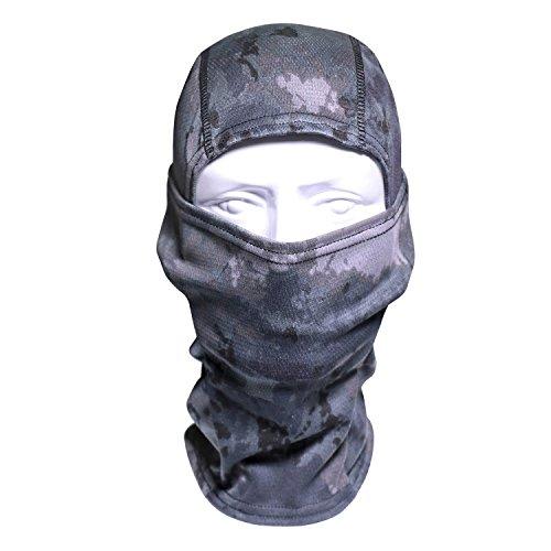 Eamber Camouflage Balaclava Face Mask Hood Headwear hunting