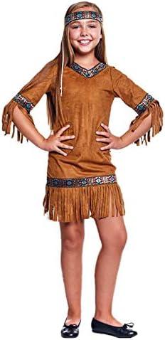 Disfraz India del Oeste Niña (10-12 años) (+ Tallas) Carnaval ...