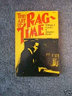 This Is Ragtime: Terry Waldo: 9781934793015: Amazon.com: Books