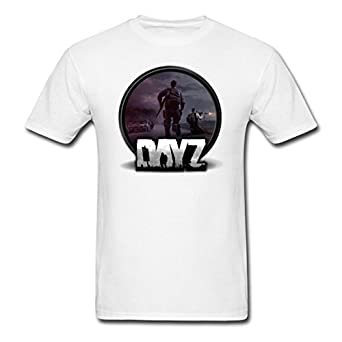 Handsome On Discount Dayz Standalone Icon Males T-Shirt: Amazon co