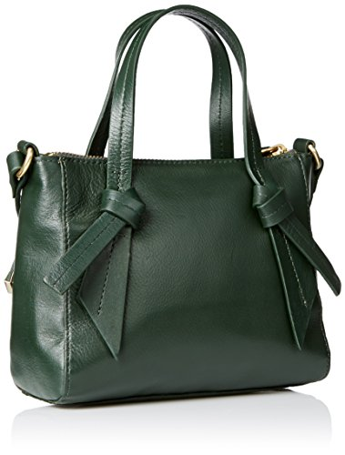 Body Evergreen Bag Cross Mini Corinna Foley Satchel Bandeau BqwxfxXA