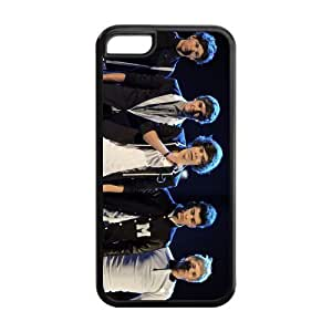 Customize One Direction Zayn Malik Liam Payn Niall Horan Louis Tomlinson Harry Styles Case for iphone5C JN5C-1478