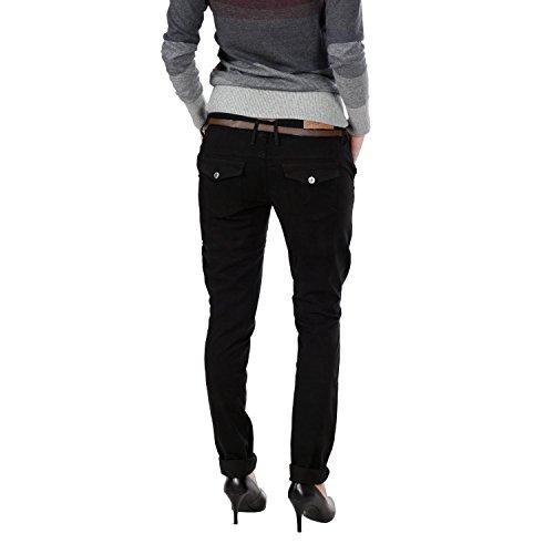 ONLY - Pantalón - para mujer negro