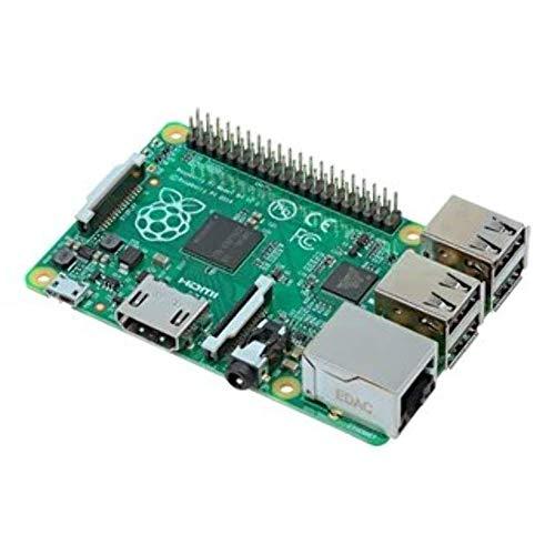 Raspberry Pi® 3 B 1GB 4 x 1.2GHz
