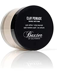 Baxter of California Men's Clay Pomade, No Color, One Size